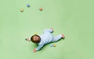 Influencia del uso de los andadores en desarrollo del bebé ¿Beneficios o riesgos?