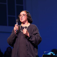 Mamie M-Williams, member