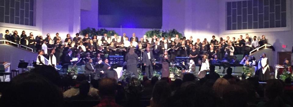 2015 Benefit Concert
