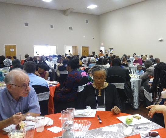 2019 Honoree Luncheon