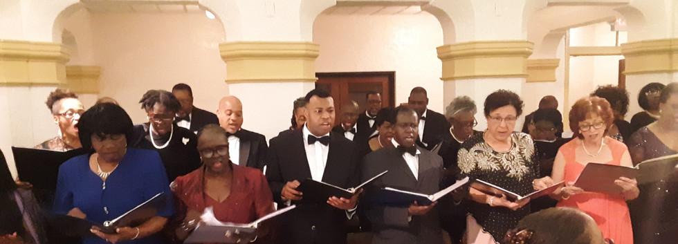 Messiah Presentations