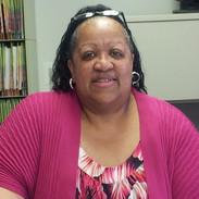 Mimi Johnson, Vice President
