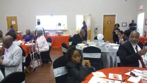 Honoree Luncheon