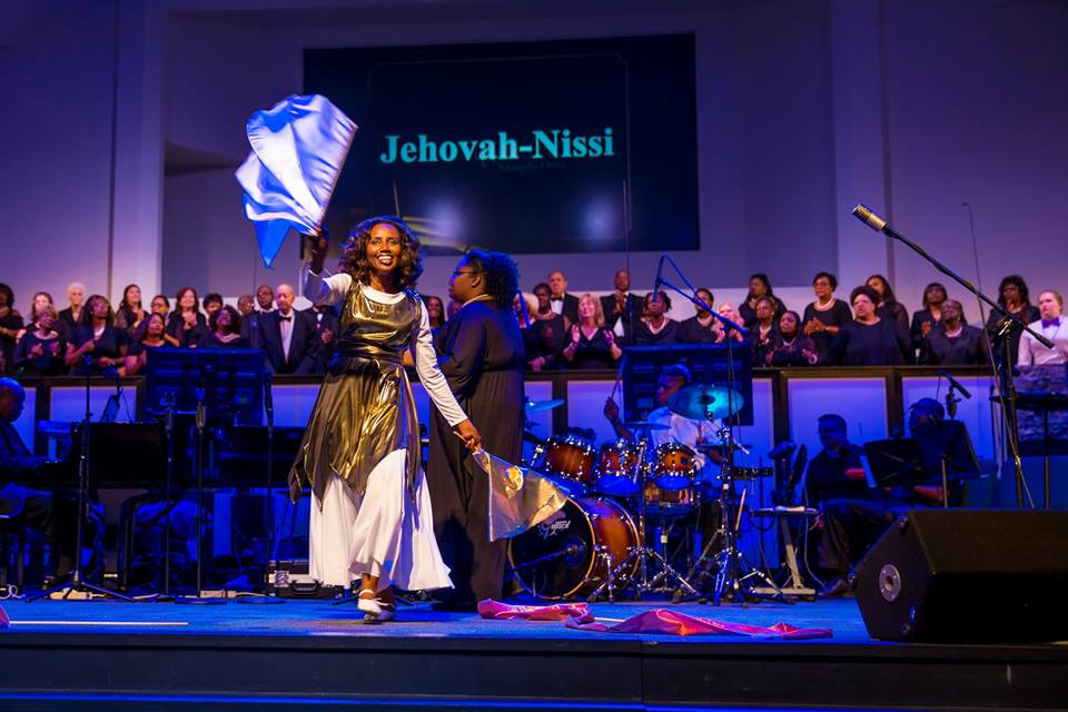 2017 Benefit Concert