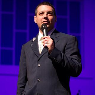 Daniel Morris, member