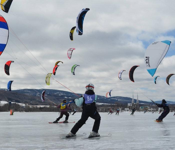 Snowkite 1- Droits Kite Lac Matapédia.jp