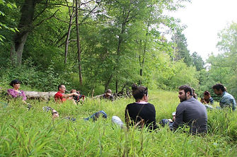permaculture stage 18 cher bourges nevers orléans auxerre