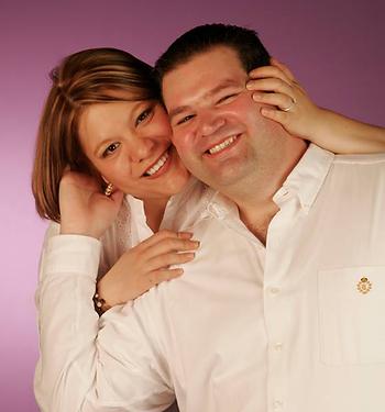 Adrian y Laura Factoría Creativa Agencia de Publicidad