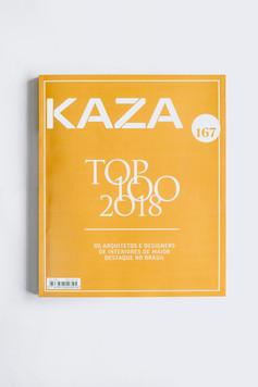Revista Kaza - 2018