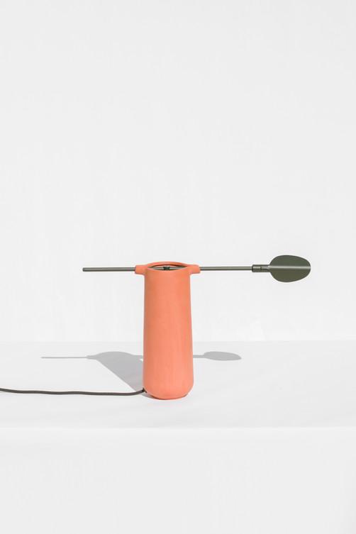 Baobá Lamp