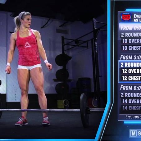 מה זה הקרוספיט אופן – CrossFit Open
