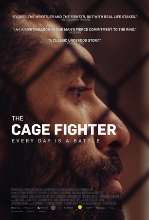 The Cage Fighter