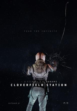 Cloverfield Station