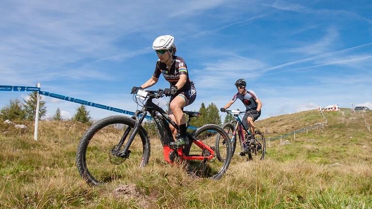 E-Bike WM für Jedermann 2021