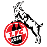 Heute Live 1.FC Köln  vs Borussia Dortmund