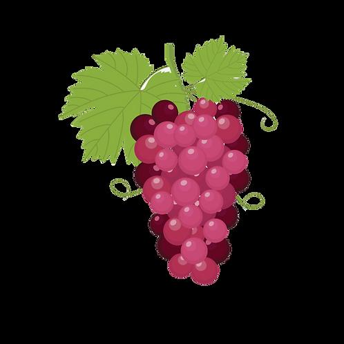 Huile de pépins de raisin vierge biologique 250 ml