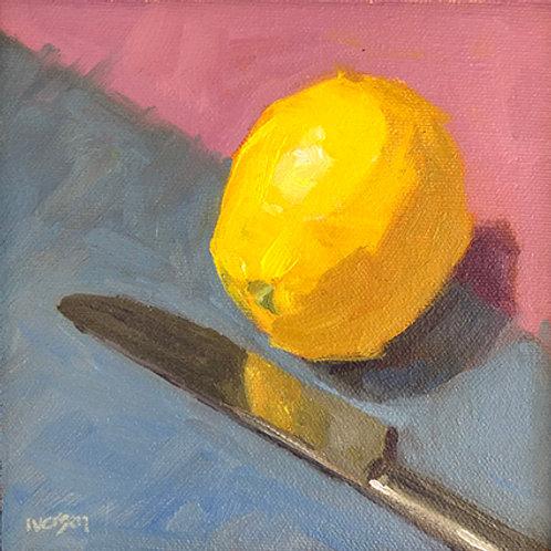 Vanity Lemon