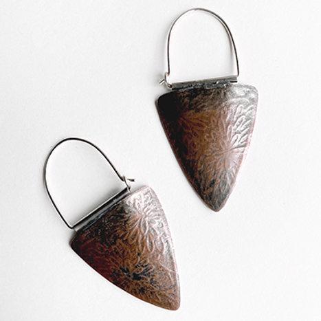 Shield Collection -  Copper