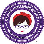 Claire Hollingsworth logo