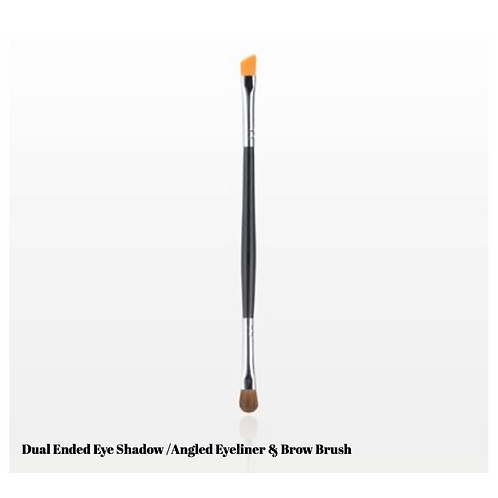 Dual End EyeShadow Brush