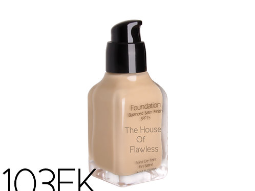 Balance Satin Finish Foundation