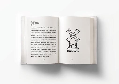 Editora Moinhos
