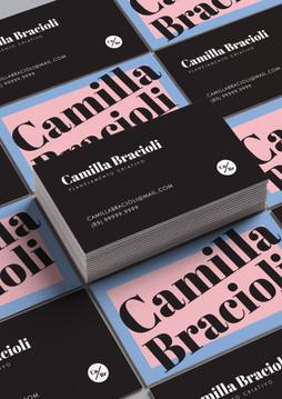Camilla Bracioli