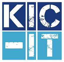 Kic-It logo