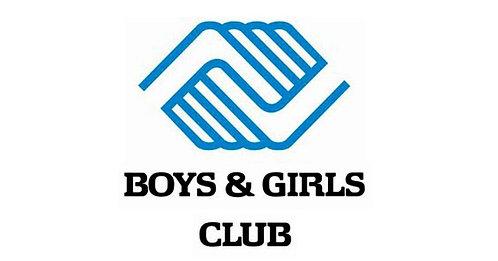 Boys & Girls Club Donation