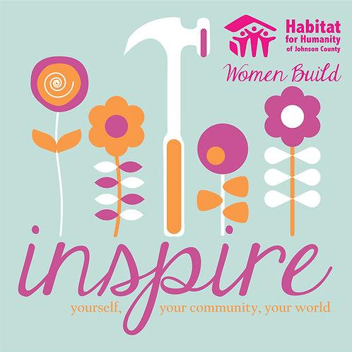 Habitat Build Donation