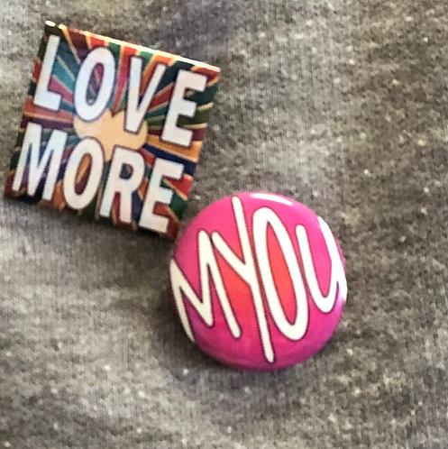 MYOU pin