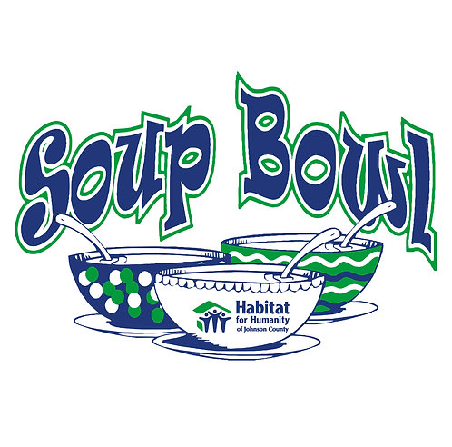 Habitat for Humanity Soup Bowl Ticket