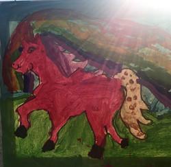 Wren's Painting