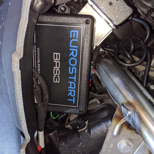 BMW EUROSTART
