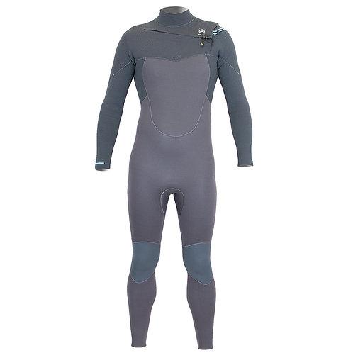 Alder Pyro FX 4/3mm Men's Wetsuit