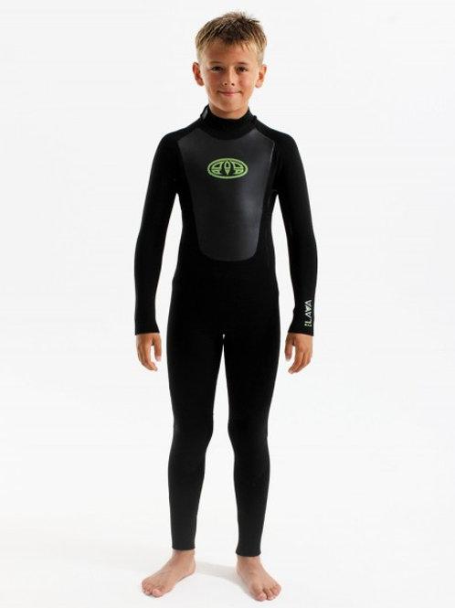 Animal Lava 5/4/3mm Kids Wetsuit