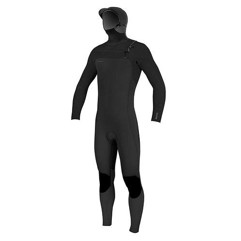 MENS O'NEILL HYPERFREAK 5:4 + WITH HOOD