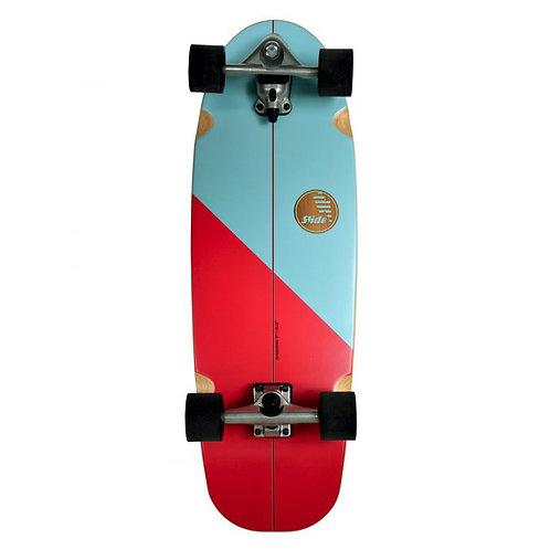 """Slide Surf Skate - Gussi Amuitz 31"""""""