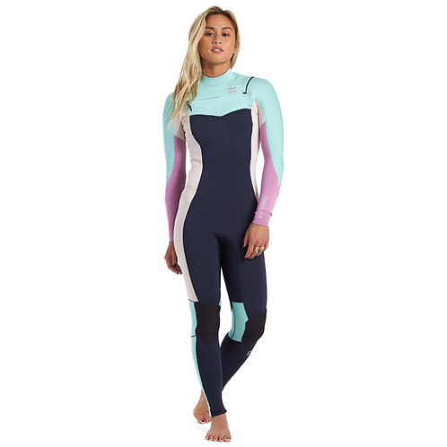 Billabong Synergy 3/2mm Ladies' Wetsuit