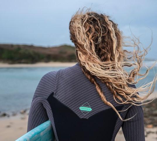 Ladies O'neill Hyprefreak wetsuit