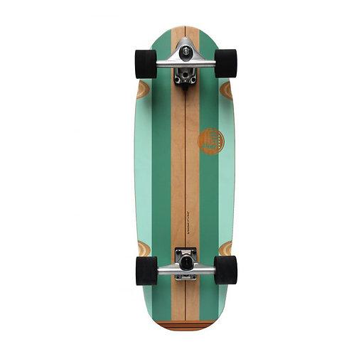 "Slide Surf Skate - Gussie Avalanche 31"""