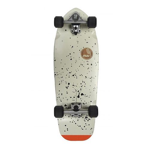 """Slide Surf Skate Joyful Splatter 30"""""""