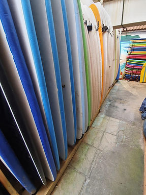 surfboard hire woolacombe