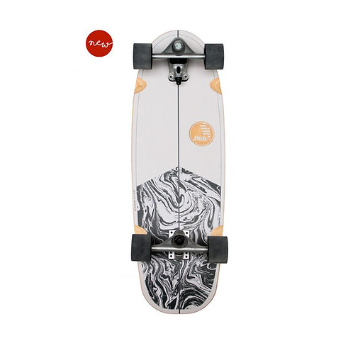Slide Surf Skate - Gussie Stringray 31""