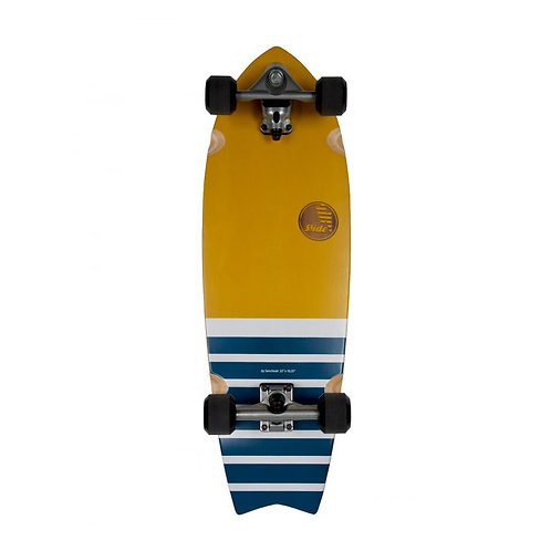 Slide Surf Skate- FISH Marrajo 32""