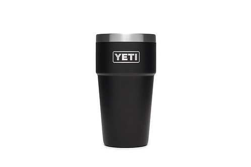 SINGLE 16oz STACKABLE PINT CUP