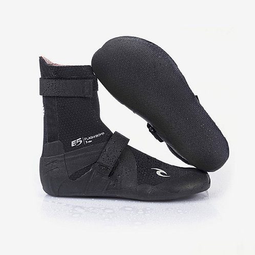 Rip Curl Flashbomb 5mm Hidden Split Toe Boots