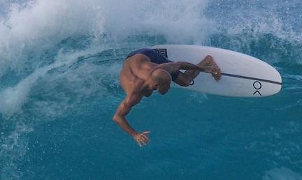 Woolacombe Surfboard shop