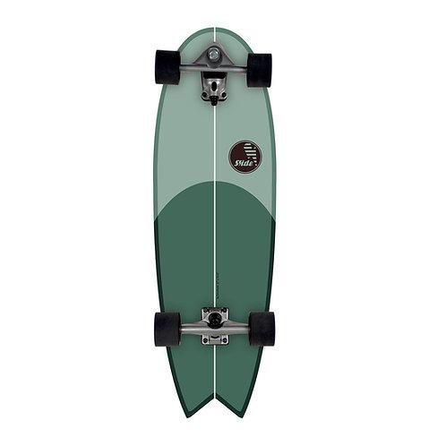 "Slide Surf Skate - Swallow Saladita 33"""