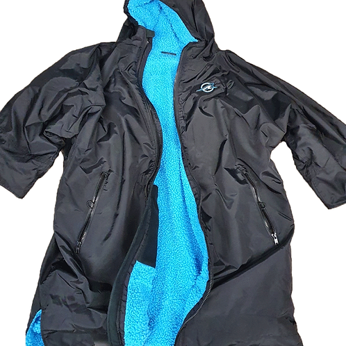 Shore 2 Surf Changing Robe